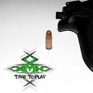 Cover - XMH: Time To Play