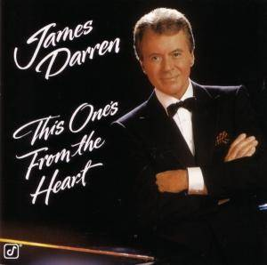 Cover - James Darren: This One's From The Heart