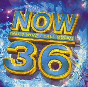 Now That's What I Call Music! 36 [UK Series] - Cover