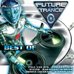 Future Trance - Best Of - Cover
