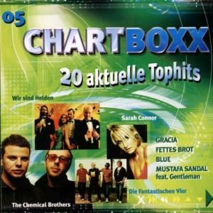 Chartboxx 2005/03 - Cover