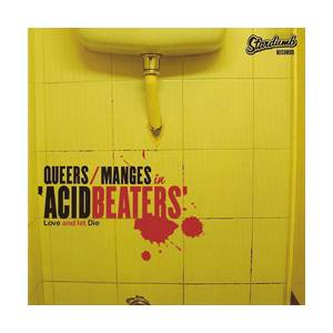 Cover - Queers, The: Acid Beaters