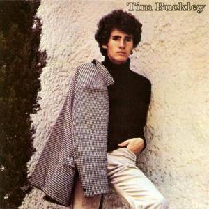 Tim Buckley: Tim Buckley - Cover