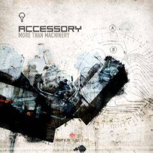 Cover - Accessory: More Than Machinery