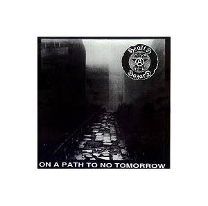 Cover - Sawn Off: On A Path Of No Tomorrow/Songs Of Praise