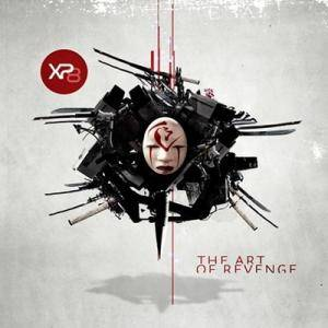 Cover - XP8: Art Of Revenge, The