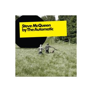 Cover - Automatic, The: Steve Mcqueen