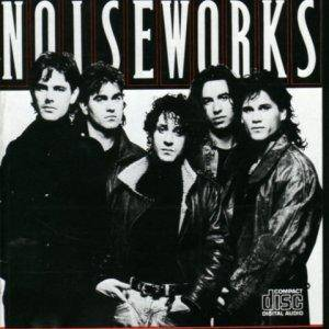 Cover - Noiseworks: Noiseworks