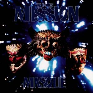 Cover - Mission, The: Masque