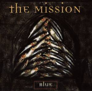 Cover - Mission, The: Blue