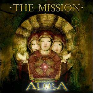 Cover - Mission, The: Aura