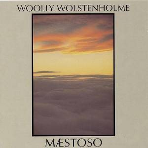 Woolly Wolstenholme: Maestoso - Cover