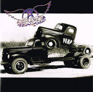 Aerosmith: Pump (CD) - Bild 1