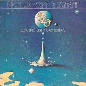 Electric Light Orchestra: Hold On Tight - Cover