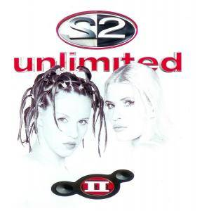 Cover - 2 Unlimited: II