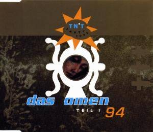 Cover - TN'T Party Zone: Omen (Teil 1) '94, Das