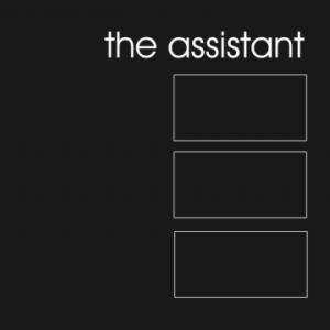 The Assistant: Assistant, The - Cover