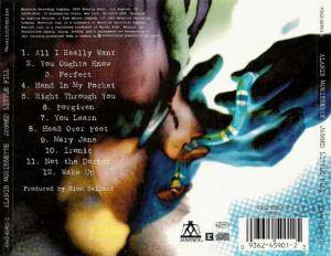 Alanis Morissette: Jagged Little Pill (CD) - Bild 2