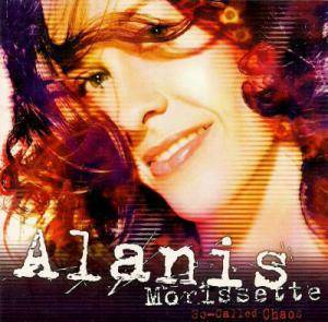 Alanis Morissette: So-Called Chaos (CD) - Bild 1