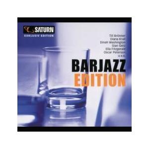 Barjazz Edition - Cover