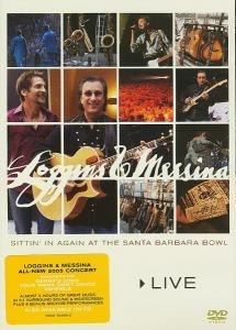 Loggins & Messina: Sittin' In Again / Live - Cover