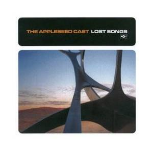The Appleseed Cast: Lost Songs - Cover