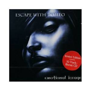 Cover - Escape With Romeo: Emotional Iceage