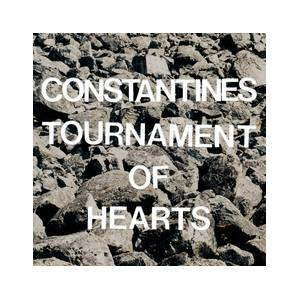 Cover - Constantines: Tournament Of Hearts