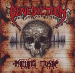 Benediction: Killing Music (CD + DVD) - Bild 1