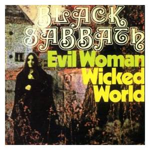 Black Sabbath: Evil Woman - Cover