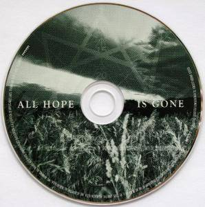 Slipknot: All Hope Is Gone (CD + DVD) - Bild 3