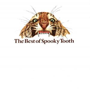 Spooky Tooth: Best Of Spooky Tooth, The - Cover