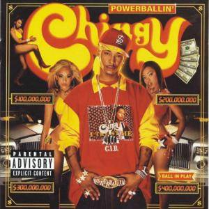 Cover - Chingy: Powerballin'