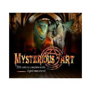 Mysterious Art: 20th Century Complete Works - Cover