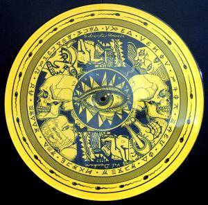 Cover - Psychic TV: Album 10