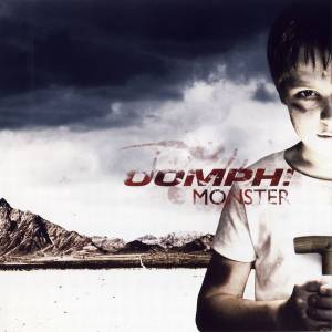 Oomph!: Monster - Cover
