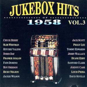 Jukebox Hits 1958 Vol. 3 - Cover