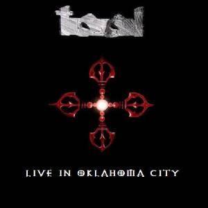 Tool: Live In Oklahoma City - 2-CD (2002, Bootleg, Live)
