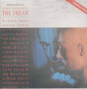 Howard Devoto: Jerky Versions Of The Dream - Cover
