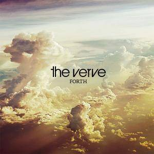 The Verve: Forth - Cover