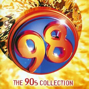 90s Collection - 1998, The - Cover