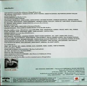 Dido: No Angel (CD) - Bild 3