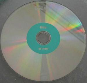 Dido: No Angel (CD) - Bild 6