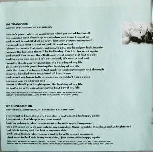 Dido: No Angel (CD) - Bild 7