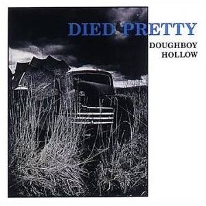 Died Pretty: Doughboy Hollow - Cover