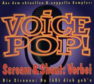 Voice Pop! - Cover