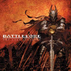 Cover - Battlelore: Last Alliance, The