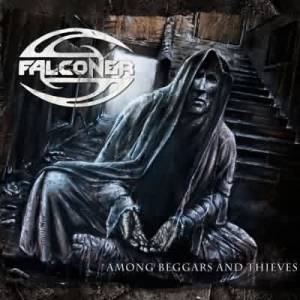 Falconer: Among Beggars And Thieves (CD) - Bild 1