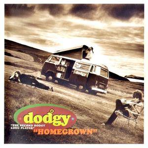 Cover - Dodgy: Homegrown