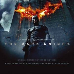 Hans Zimmer & James Newton Howard: Dark Knight, The - Cover